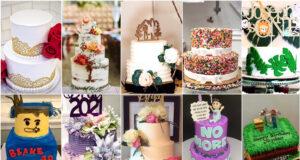 Vote: World's Super Artistic Cake Expert