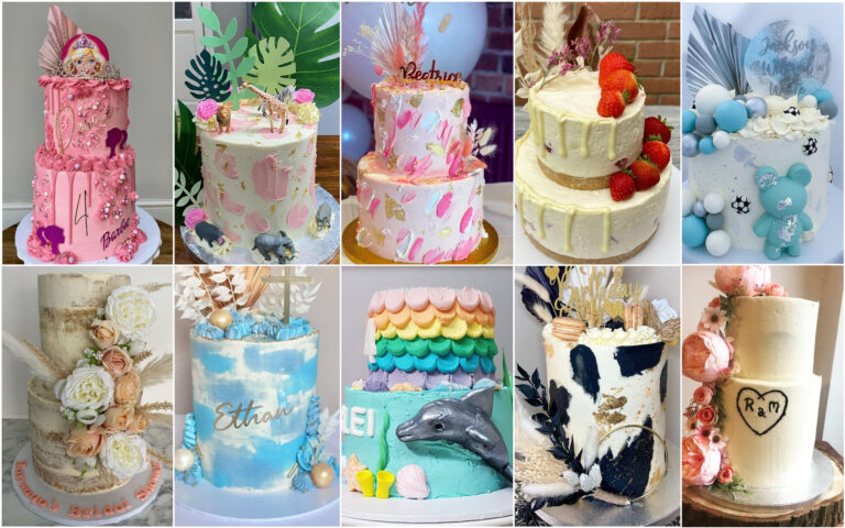 Vote/Join: Artist of the World's Coolest Cakes