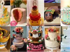 Vote/Join_ World's Highly Remarkable Cake Artist