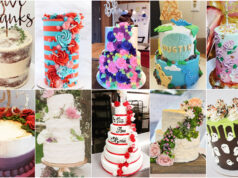 Vote/Join: World-Class Cake Expert