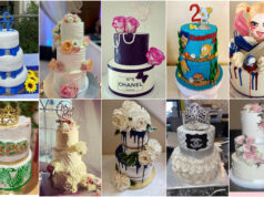 Vote/Join: Worlds Highly Remarkable Cake Artist