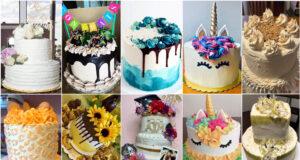 Vote/Join: World's Super Fascinating Cake